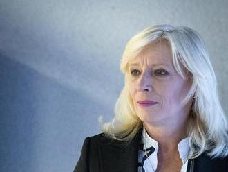 Najsilnejším opozičným hráčom sa stáva mimoparlamentná strana, myslí si Radičová