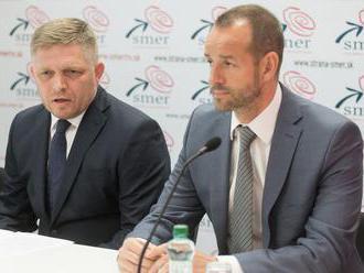 Fica mrzí koniec Stromčeka v politike a odmieta špekulácie o jeho odchode