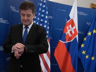 Zahraničná politika Slovenska musí byť podľa ministra Lajčáka postavená na troch pilieroch