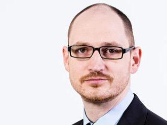 Jan Kodada řídí marketing české pobočky Gebrüder Weiss
