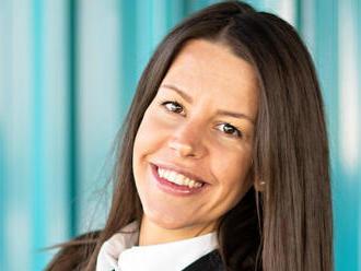 Eliška Dočkalová ředitelkou zákaznické zkušenosti společnosti Kiwi.com