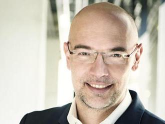 Bronislav Kvasnička novým CEO agentury Wunderman Praha