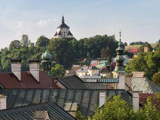 Banská Štiavnica opäť sprístupní podkrovie Rubigallovho domu, má pomôcť umeniu aj kultúre