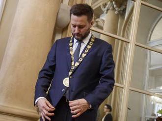 Parkovaciu politiku v Bratislave neschválili poslanci za Staré Mesto, Palko označil návrh za paškvil