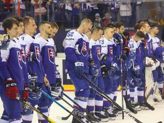 Aké výsledky Slovensko potrebuje na štvrťfinále MS v hokeji 2019?
