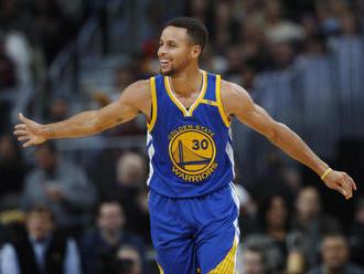 Video: Golden State zmazalo náskok Portlandu a je krok od postupu do finále NBA