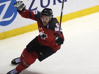 Najužitočnejším hráčom MS v hokeji 2019 je Mark Stone, v All-Stars výbere až dvaja Češi
