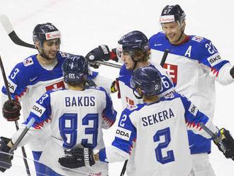Pondelkový zápas slovenského tímu bol tretím najsledovanejším v histórii