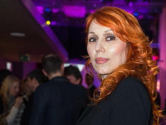 Smutná správa! Zomrela herečka Silvia Petöová