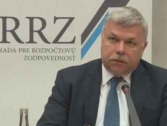 Slovensko nevyužilo dobré časy, keď ekonomika šliapala ako hodinky