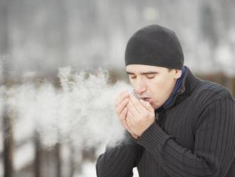 Na Slovensku padol teplotný rekord: Takto extrémne chladno 14. mája nikdy v histórii nebolo