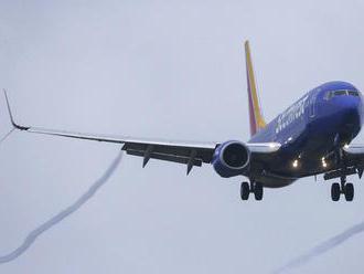 Boeing oznámil dokončenie aktualizácie softvéru pre lietadlá Max 737