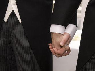Taiwan sa stal prvou ázijskou krajinou, ktorá uzákonila manželstvá homosexuálov