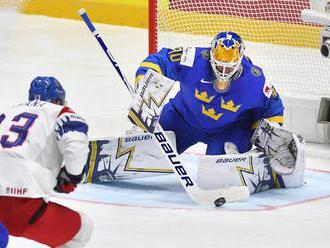 Henrik Lundqvist radí slovenským hokejistom, ako sa vyrovnať s tlakom domáceho publika