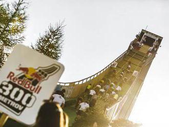 Najdrsnejší výbeh do kopca, RED BULL 400, bude na Štrbskom Plese aj tento rok