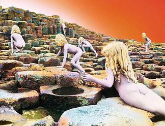 Facebook odvolal zákaz obalu albumu od Led Zeppelin, na ktorom sú nahé deti