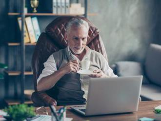 Odvody starobného dôchodcu   v roku 2019