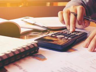 Daňové aúčtovné odpisy vroku 2019