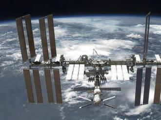 NASA plánuje sprístupniť ISS turistom