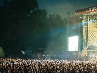 Hudební léto startuje příští týden vPraze na Metronome Festival Prague