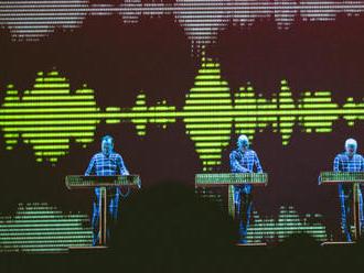FOTOGALERIE: Druhý den Metronome Festivalu v obrazech poprvé