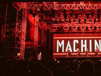 FOTOGALERIE: Druhý den Metronome Festivalu v obrazech podruhé