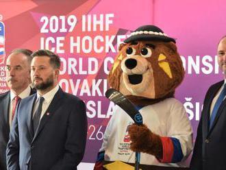 MS v hokeji 2019 na Slovensku boli veľmi úspešné, priniesli oveľa vyšší zisk ako v roku 2011