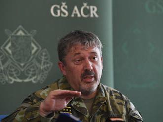 Vedení obrany a armády bude na Žofíně mluvit o modernizaci armády