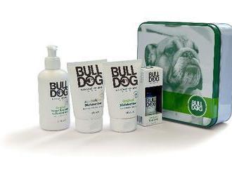 Veľká letná súťaž ku Dňu otcov s vegánskou kozmetikou Bulldog
