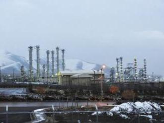 Írán ohlásil briefing k vypovězení části závazků jaderné dohody