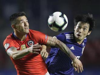Chile vykročilo za třetím titulem na Copě América hladkou výhrou