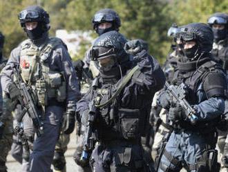 Zásahová jednotka na Jičínsku těžce zranila střelce