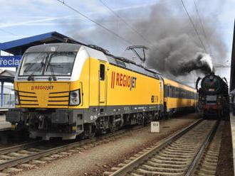 RegioJet poprvé prodal dluhopisy za 921 mil., koupí nové vlaky