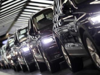 Prodej aut v EU se v květnu vrátil k růstu, stoupl o 0,1 procenta