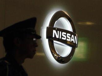 Nissan odloží jednání o prohloubení aliance s Renaultem