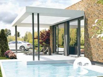 Na predaj 2 izbová ekologická montovaná novostavba domu SMALLVILLE