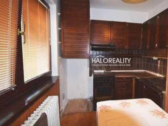HALO reality - Predaj, trojizbový byt Topoľčany, Východ