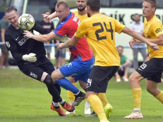 Plzeň vyhrála i druhý zápas letní přípravy