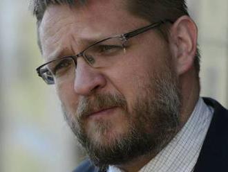 Židovské obce kritizují nominaci Semína do Rady ČTK