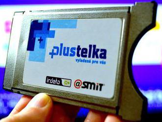 Plustelka ukončila testy nového kódovacieho systému