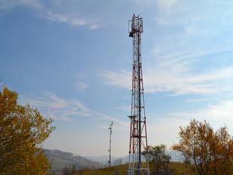 Towercom zlepší pokrytie Plustelky na východnom Slovensku