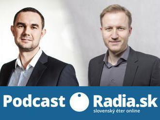 Podcast: Prideľovanie frekvencií súkromných rádií verejnoprávnemu rozhlasu