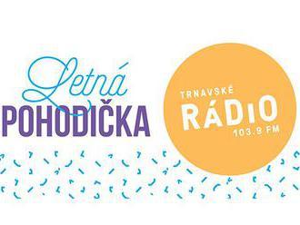 Letná pohodička s Trnavským rádiom