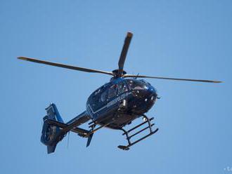 Pilot vrtuľníka, ktorý zahynul v New Yorku, nemal potrebné oprávnenie