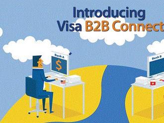 Platforma Visa B2B Connect spustená celosvetovo