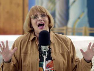 Urbánková oslávi životné jubileum zlatou kolekciou najlepších piesní