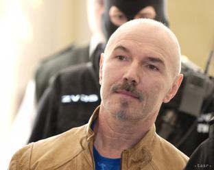 Jozef Roháč sa aj na súde priznal k vražde Prisztása
