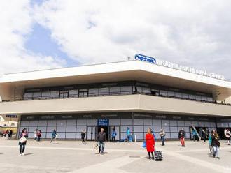 Bratislavskú hlavnú stanicu chcú zmodernizovať do roku 2030