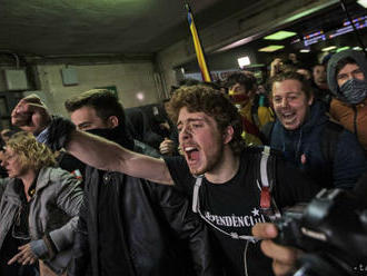 V Brazílii sa začal generálny štrajk proti dôchodkovej reforme