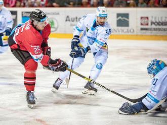 Hokejová Banská Bystrica predĺžila zmluvu so Šoltésom